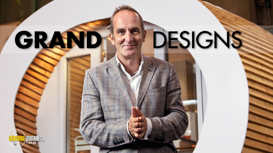 Grand Designs online DVD rental