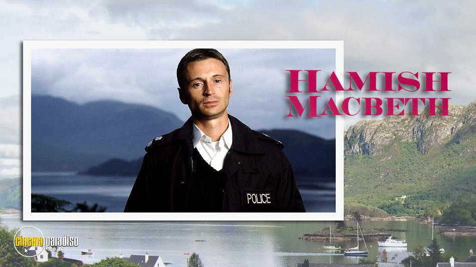 Hamish Macbeth online DVD rental