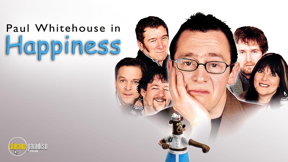 Happiness Series online DVD rental