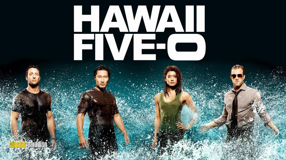 Hawaii Five-0 online DVD rental
