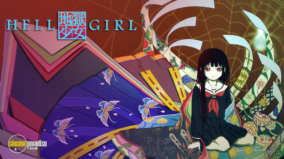 Hell Girl (aka Jigoku shôjo) online DVD rental