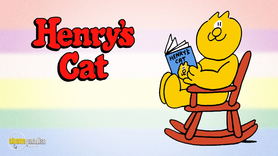 Henry's Cat Series online DVD rental