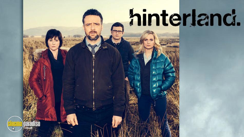Hinterland online DVD rental