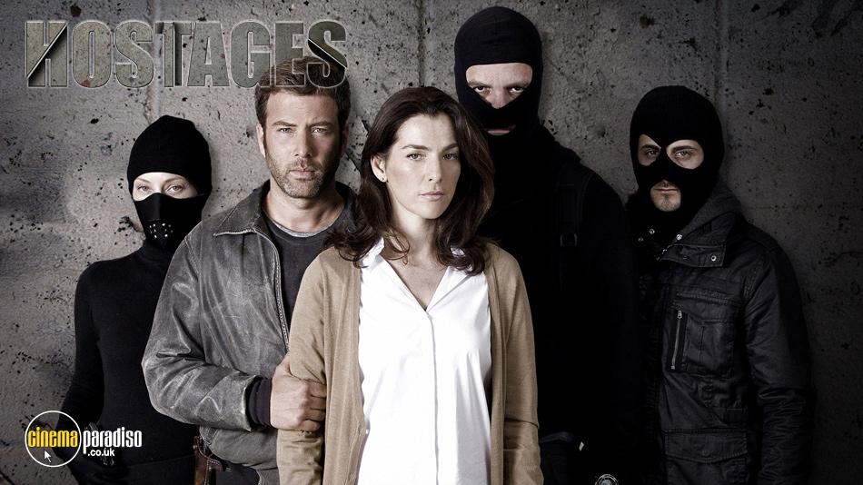 Hostages (aka Bnei Aruba) online DVD rental
