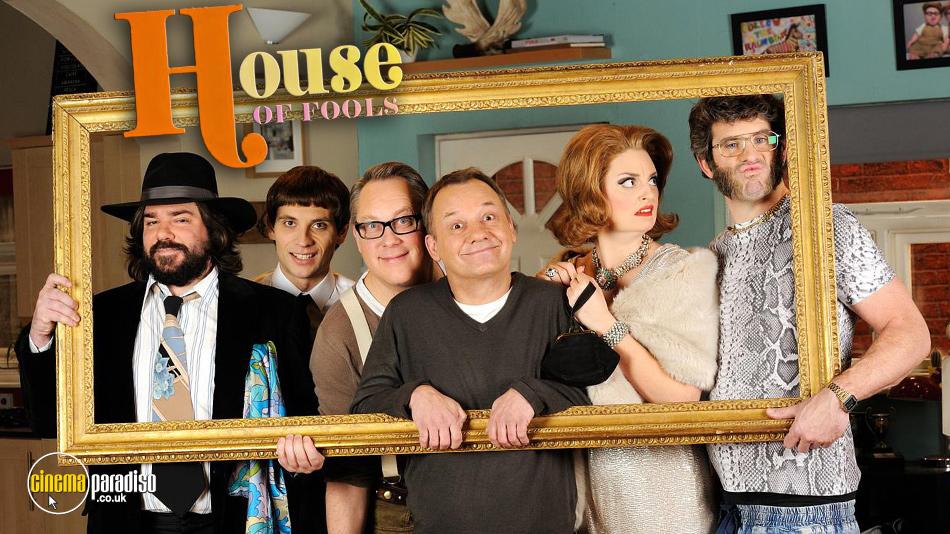 House of Fools online DVD rental