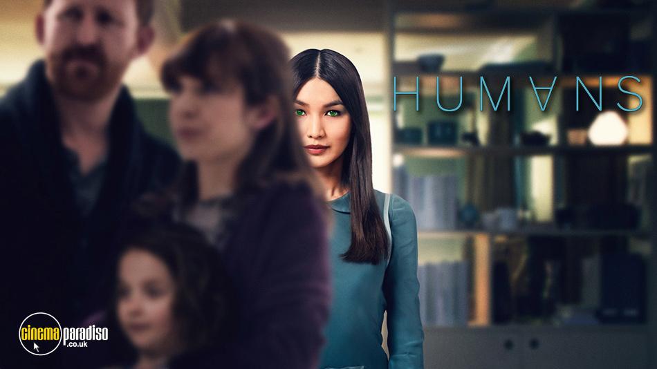 Humans online DVD rental