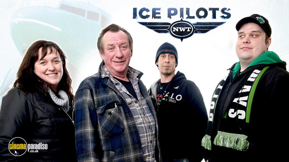 Ice Pilots NWT online DVD rental