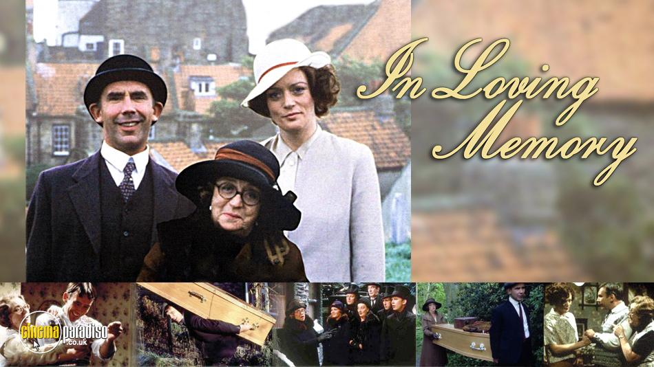 In Loving Memory online DVD rental