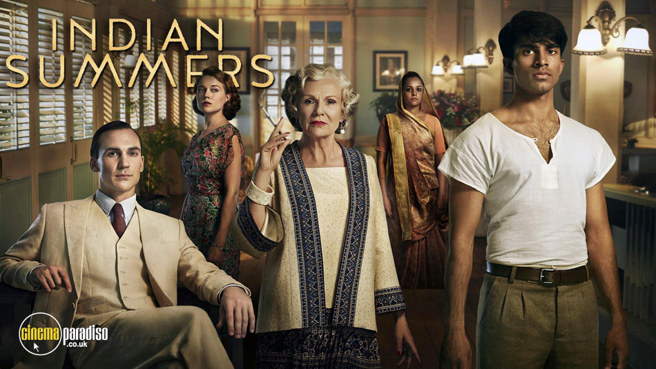 Indian Summers online DVD rental
