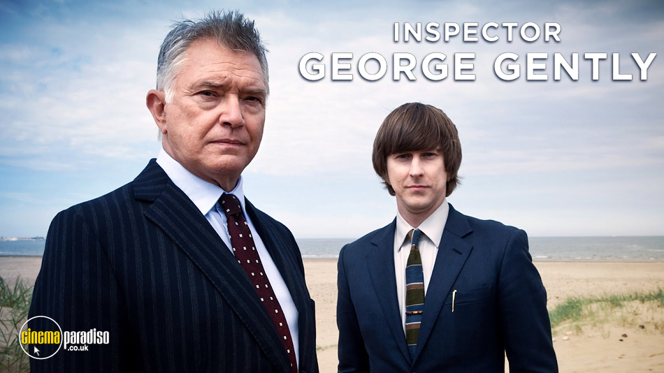 Inspector George Gently online DVD rental