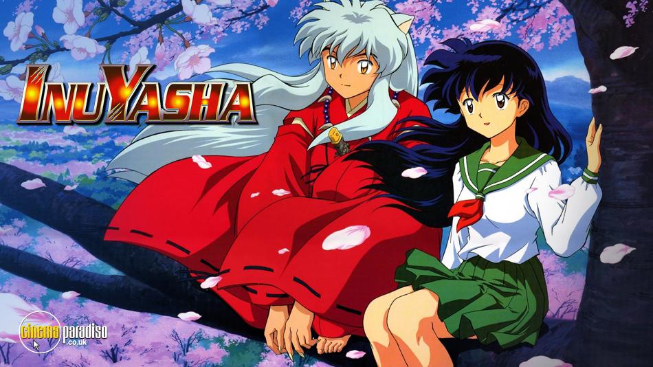 Inu Yasha (aka Inuyasha) online DVD rental