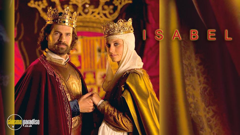 Isabel (aka Isabel, mi reina) online DVD rental