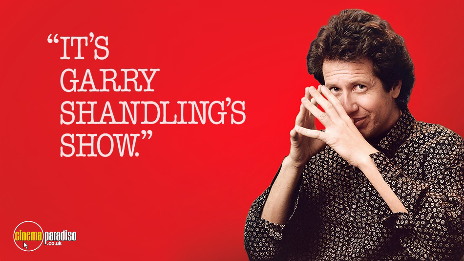 It's Garry Shandling's Show online DVD rental