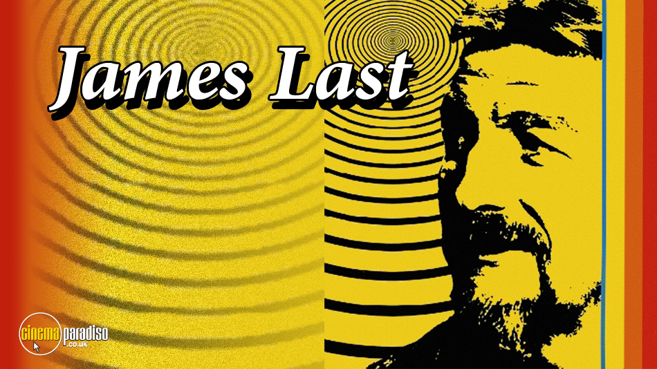 James Last online DVD rental