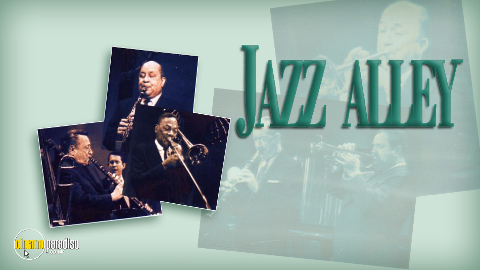 Jazz Alley online DVD rental