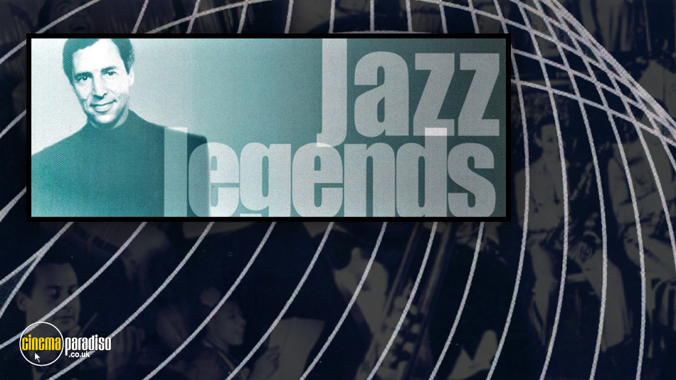 Jazz Legends online DVD rental