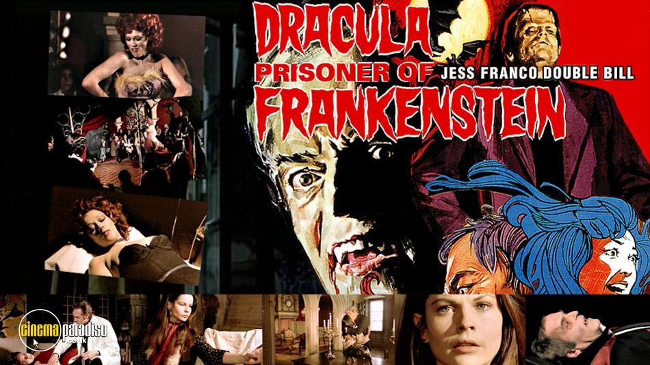 Jess Franco Double Bill online DVD rental