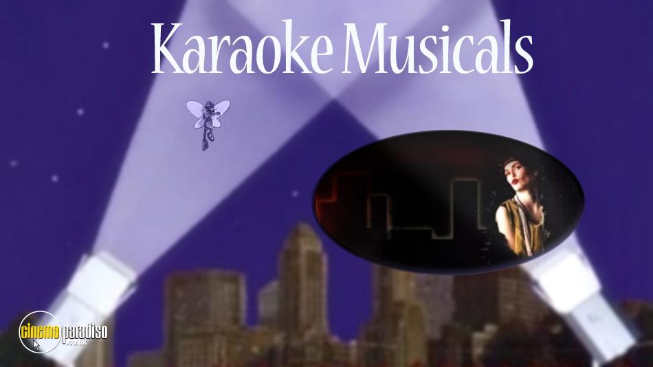 Karaoke Musicals online DVD rental