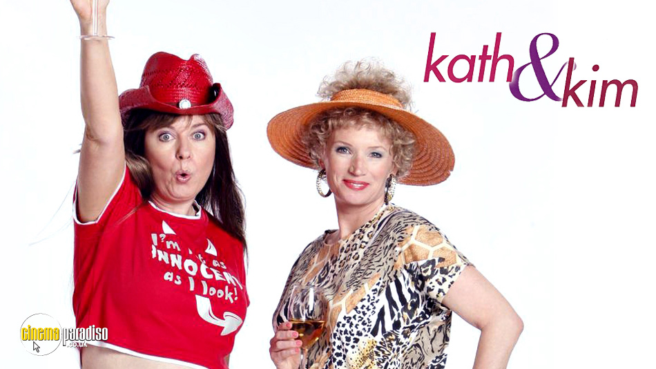 Kath and Kim online DVD rental