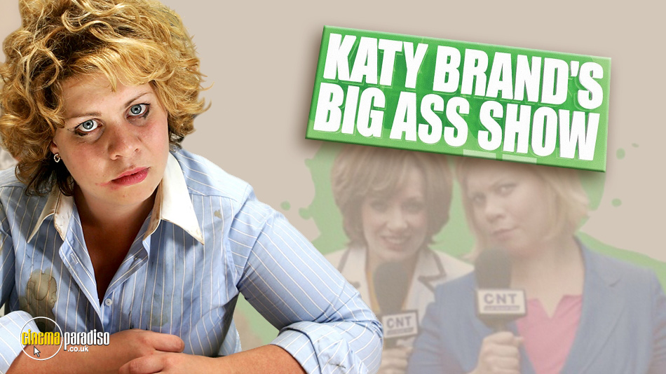 Katy Brand's Big Ass Show online DVD rental