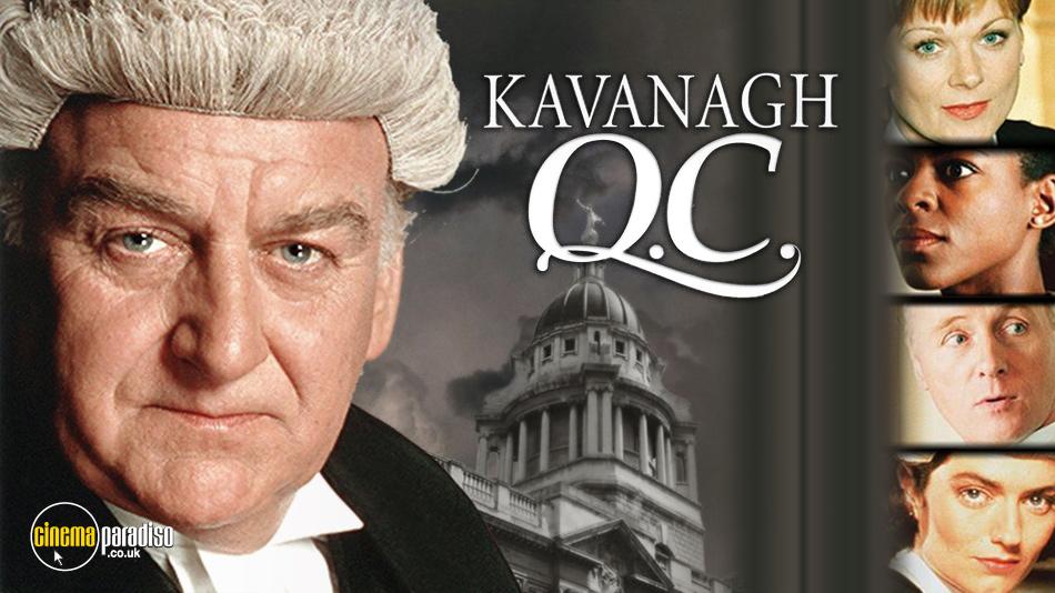 Kavanagh QC online DVD rental