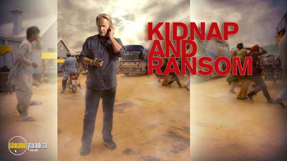 Kidnap and Ransom online DVD rental