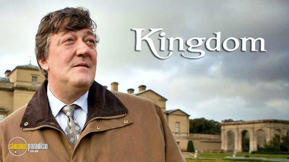Kingdom online DVD rental