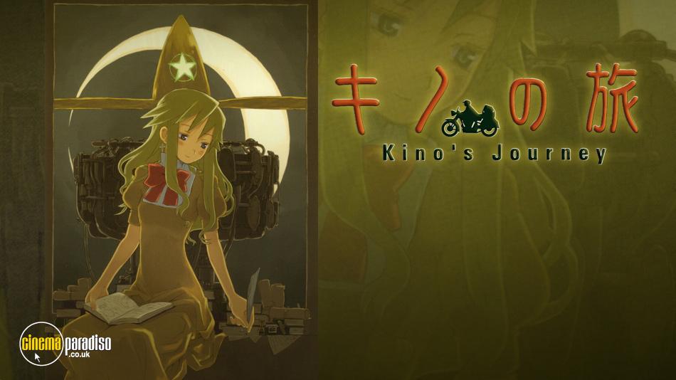 Kino's Journey (aka Kino no tabi) online DVD rental