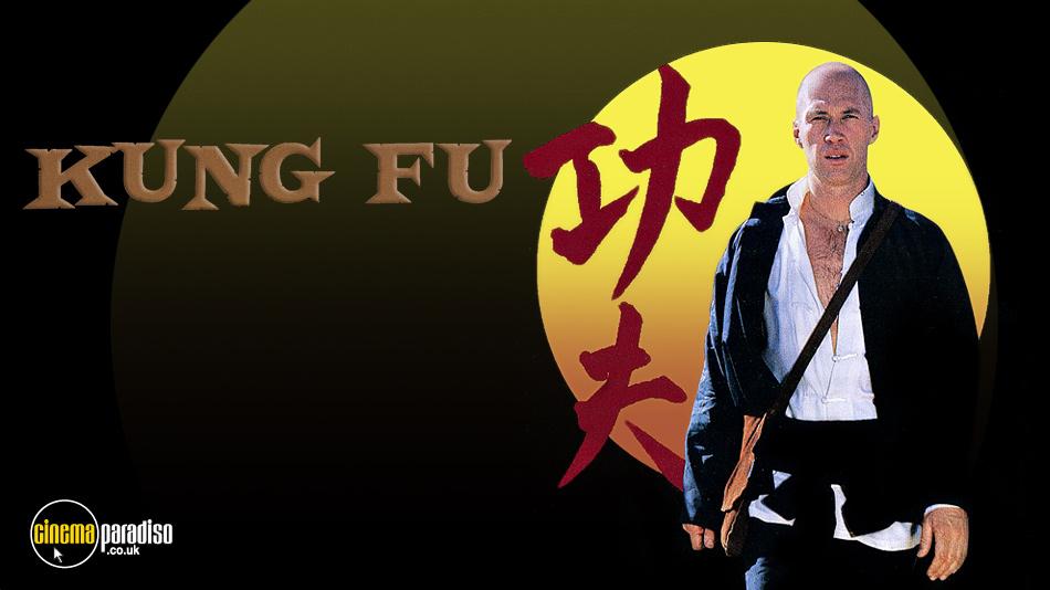 Kung Fu online DVD rental