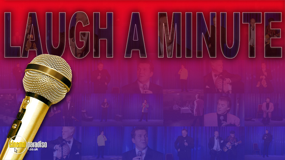 Laugh a Minute online DVD rental