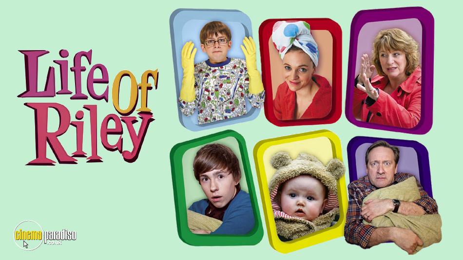 Life of Riley online DVD rental