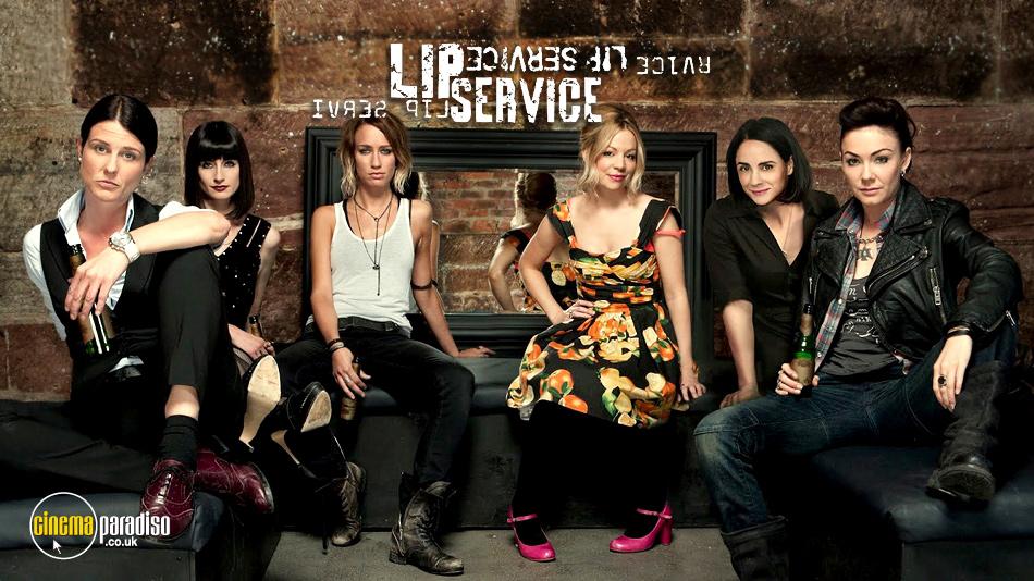 Lip Service online DVD rental