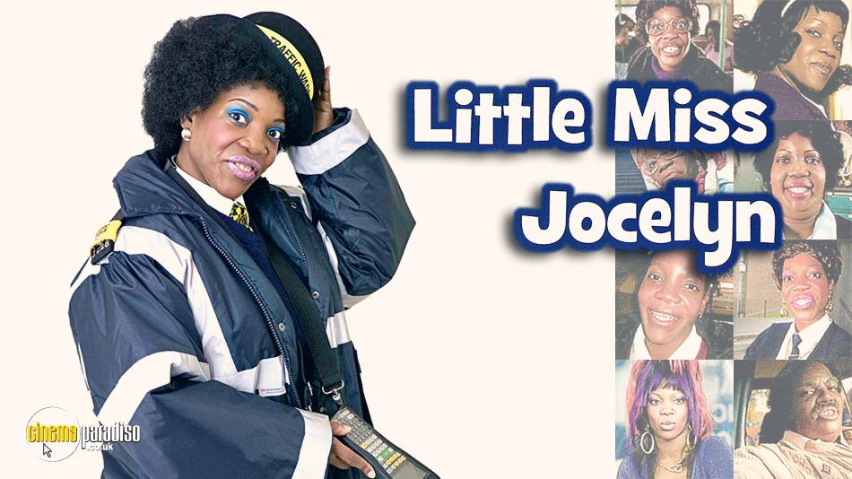 Little Miss Jocelyn online DVD rental