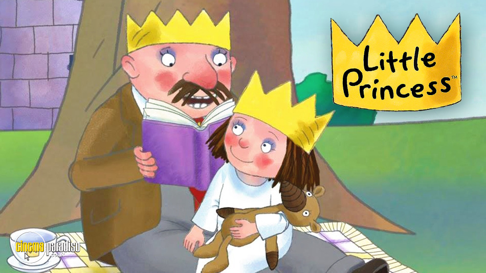 Little Princess Series online DVD rental