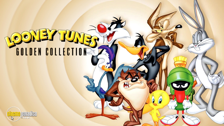 Looney Tunes online DVD rental
