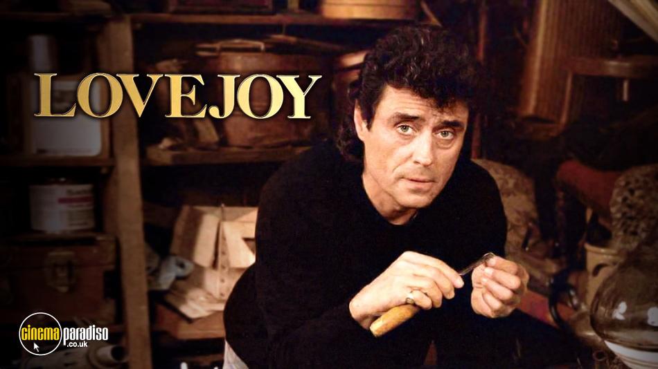Lovejoy online DVD rental