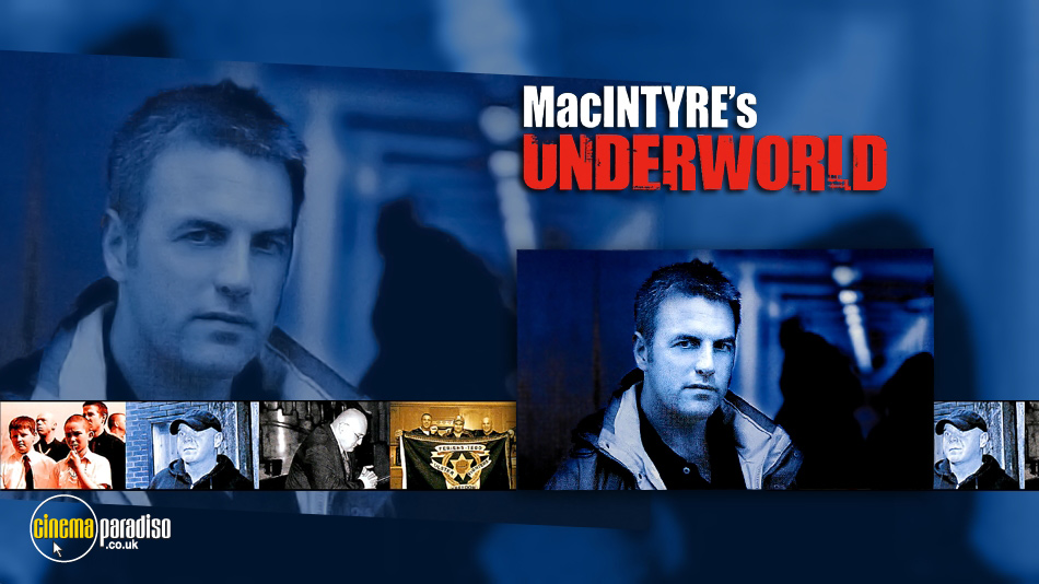MacIntyre's Underworld online DVD rental