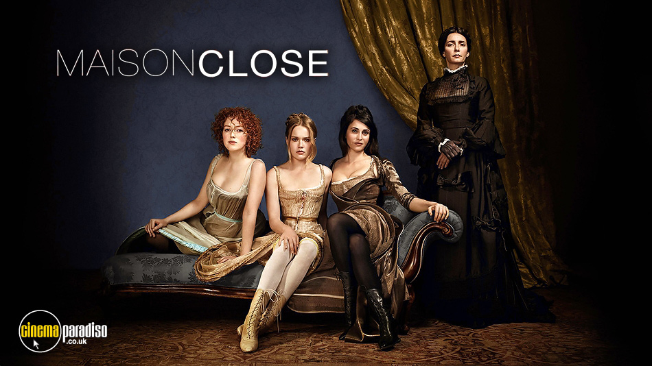 Maison Close online DVD rental