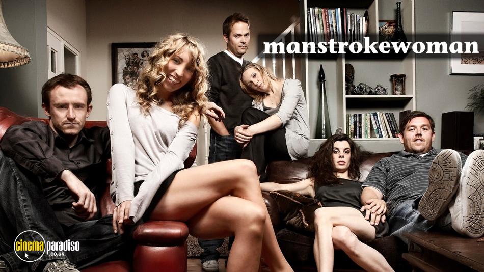 Man Stroke Woman online DVD rental