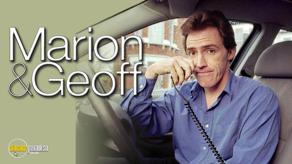 Marion and Geoff online DVD rental