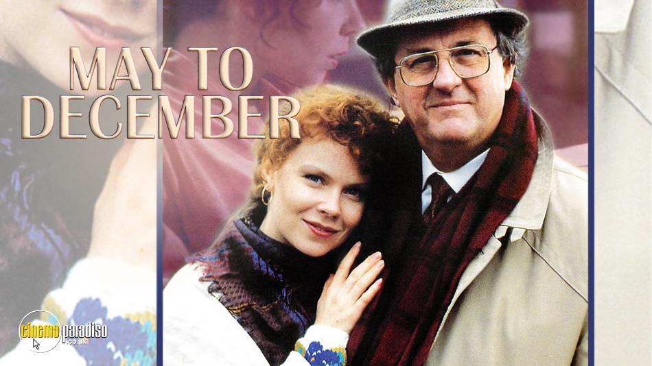 May to December online DVD rental