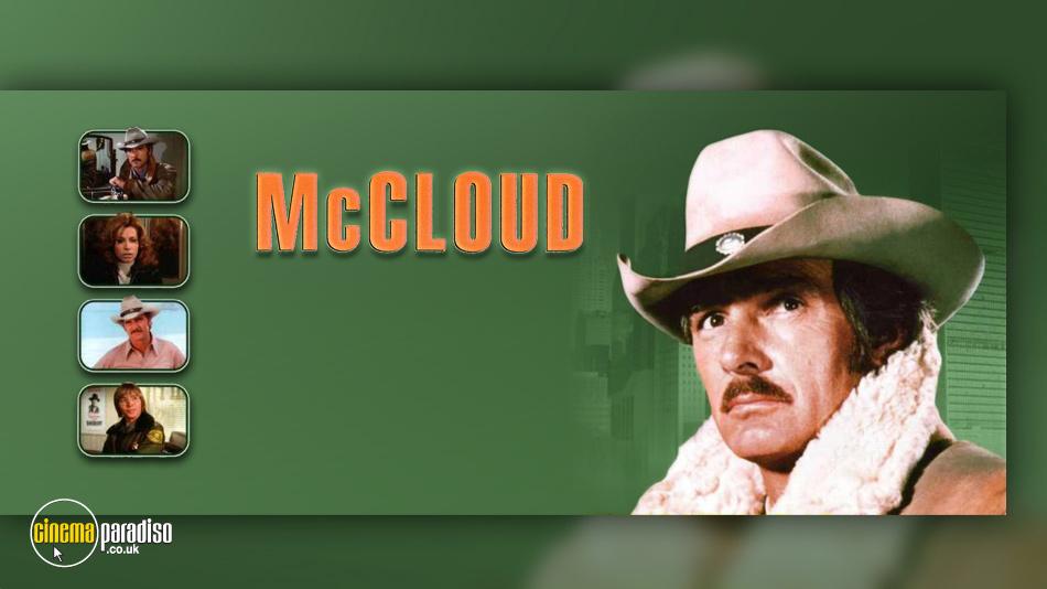 McCloud online DVD rental