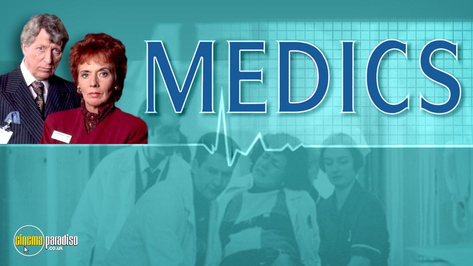 Medics online DVD rental