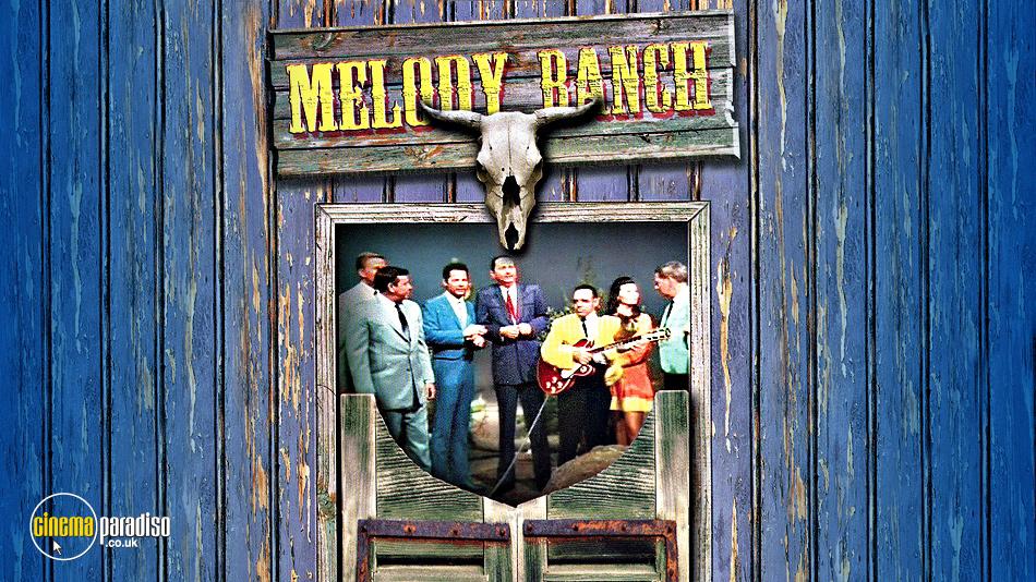 Melody Ranch online DVD rental
