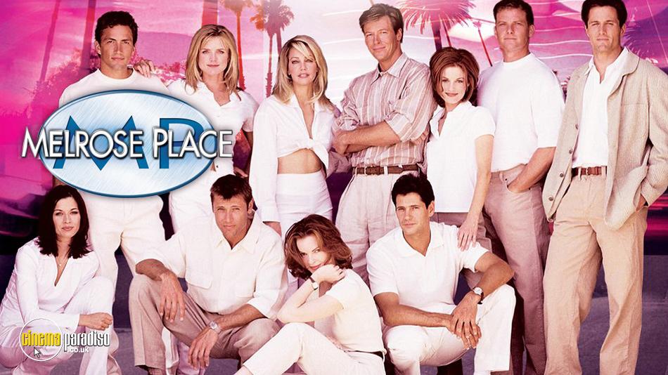 Melrose Place online DVD rental