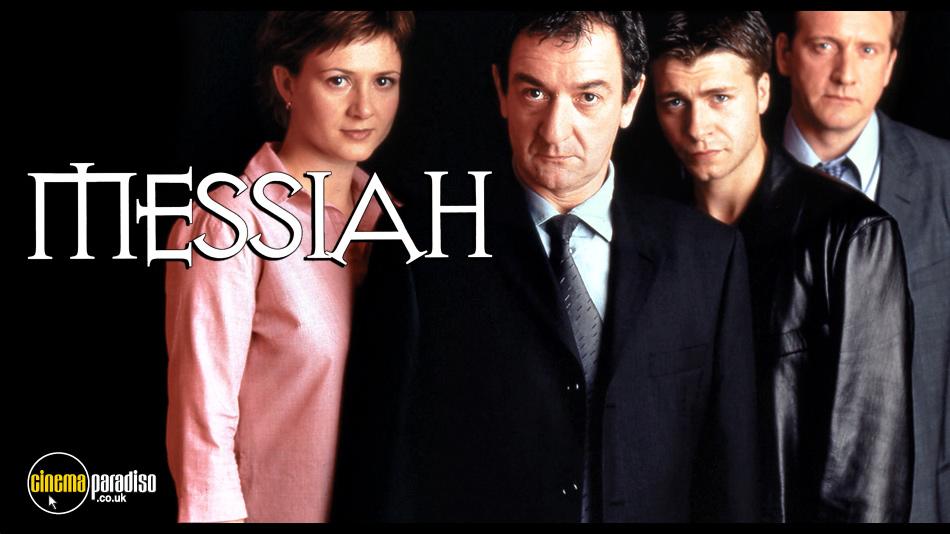 Messiah Series online DVD rental