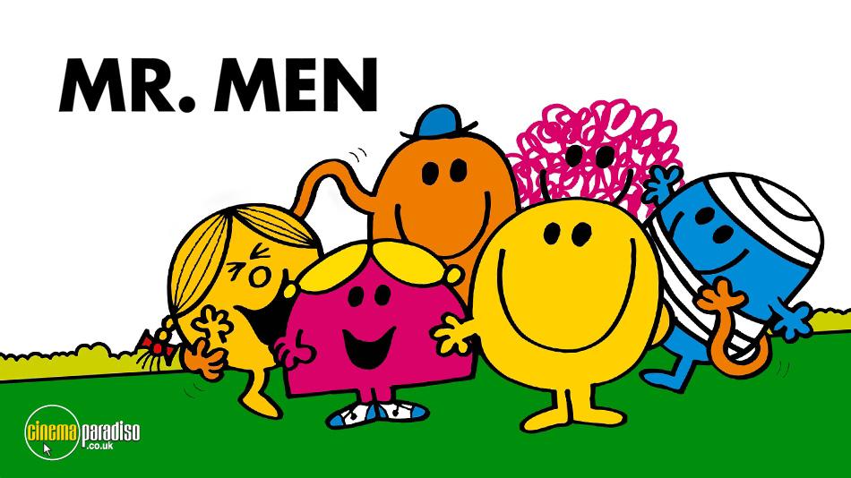 Mister Men online DVD rental