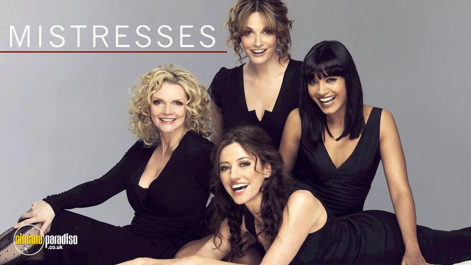Mistresses online DVD rental