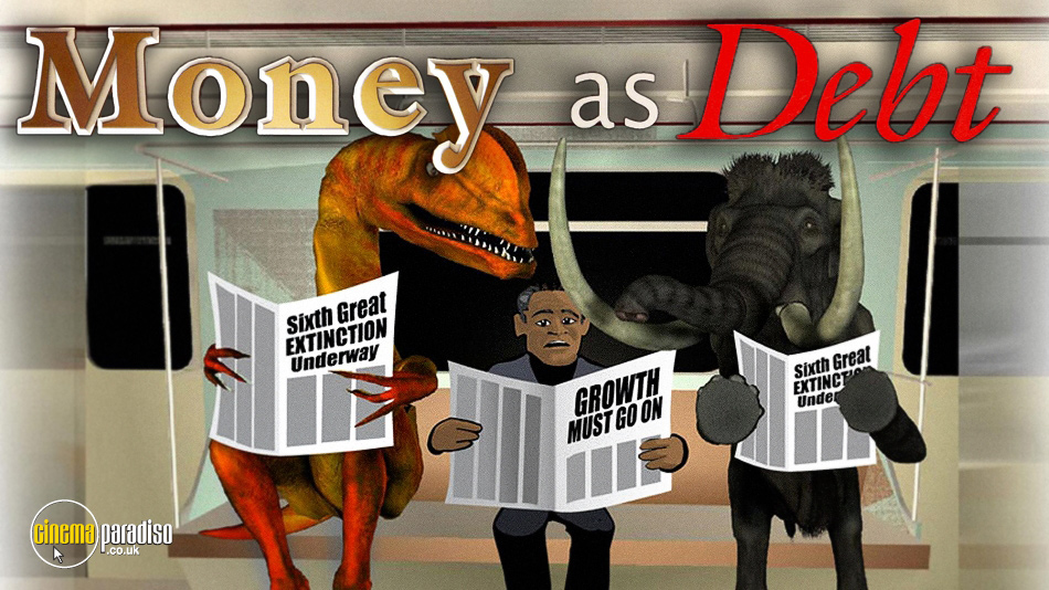 Money as Debt online DVD rental