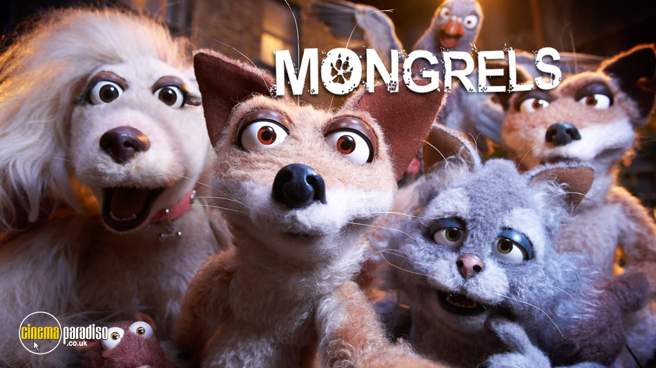 Mongrels online DVD rental